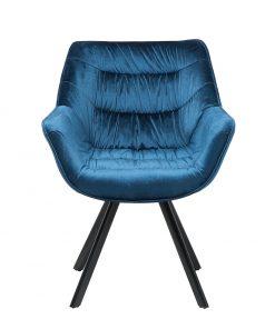 Scaun Dutch Comfort albastru_1