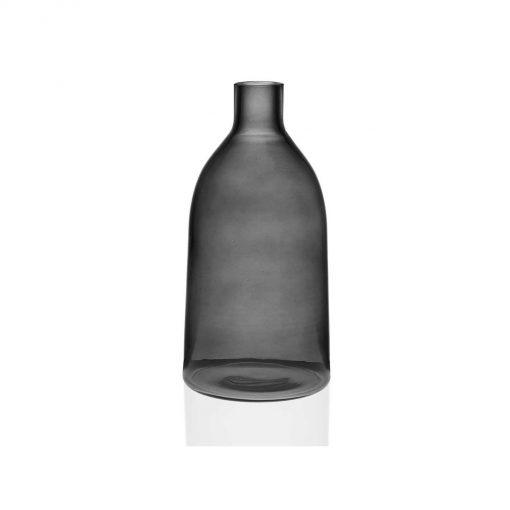 Vaza Versa Glass gri