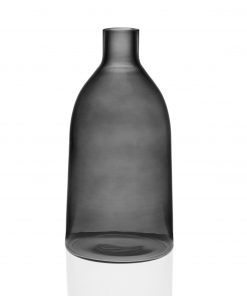 Vaza Versa Glass gri_1