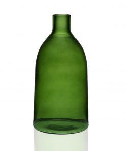 Vaza Versa Glass verde_1