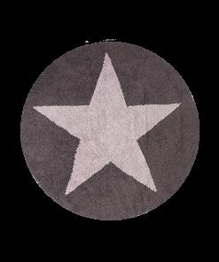 Covor Lorena Revers Star Ø 140 cm