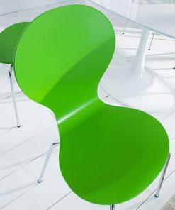 Scaun Shape verde_1