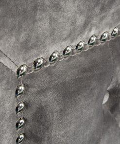 Pat Invicta Extravagancia gri silver 180x200 cm_2