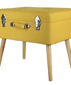 Bancheta CMP Suitcase S1 galben_1
