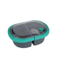 Caserola CMP Lunch verde
