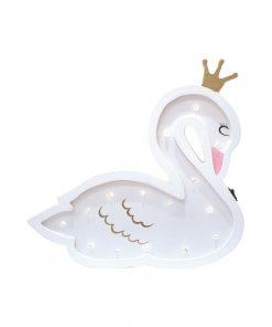 Decoratiune Luminoasa Led CMP Swan