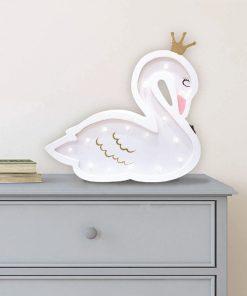 Decoratiune Luminoasa Led CMP Swan_2