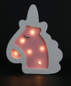 Decoratiune Luminoasa Led CMP Unicorn_2