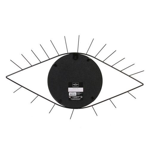 Decoratiune perete cu oglinada CMP Eye Black_1