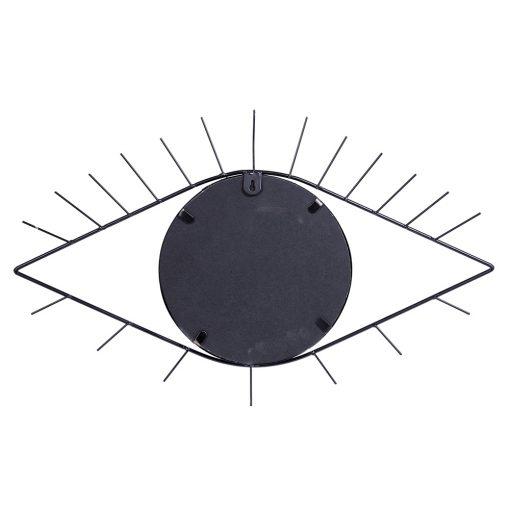Decoratiune perete cu oglinada CMP Eye Black_3