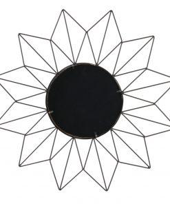 Decoratiune perete cu oglinada CMP Sun_1