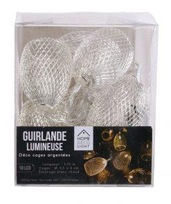 Ghirlanda Luminoasa 10LED CMP Skat_7