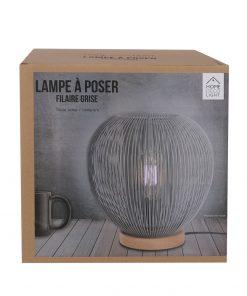 Lampa CMP Ball gri_5