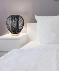 Lampa CMP Ball negru_1