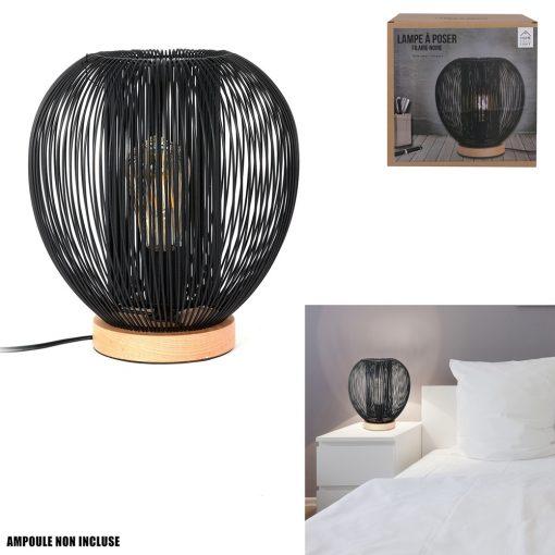 Lampa CMP Ball negru_4