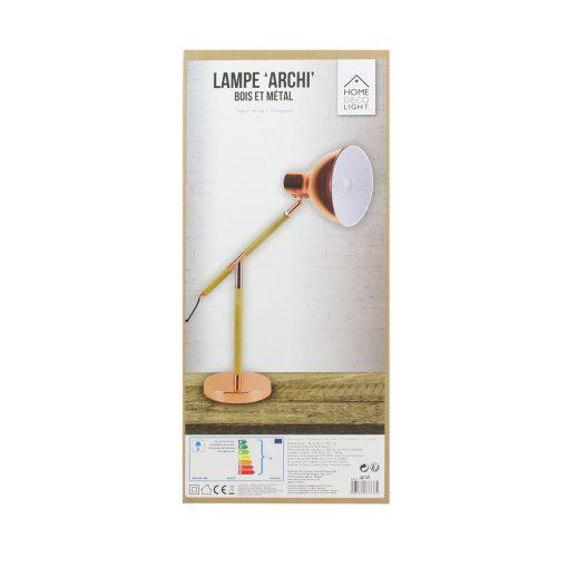 Lampa CMP Cuivre C1_4