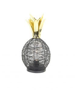 Lumnare Deco-Led CMP Pineapple