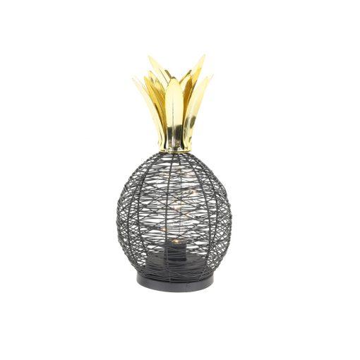 Lumnare Deco-Led CMP Pineapple