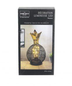 Lumnare Deco CMP Pineapple_1