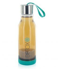 Recipient 500 ml cu infuzor de ceai CMP Detox marin_1