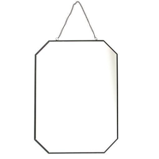 Set 3 oglinzi CMP Oblique Black_1