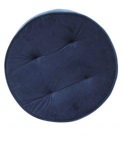 Taburet CMP Cushion albastru_1