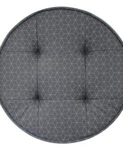 Taburet CMP Klein T1 gri inchis_1