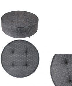 Taburet CMP Klein T1 gri inchis_5