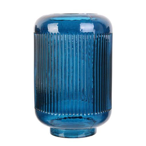 Vaza CMP Ribbed Blue_1