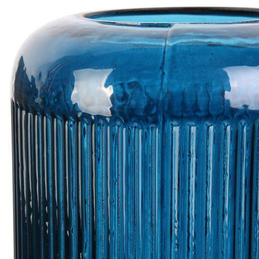 Vaza CMP Ribbed Blue_2