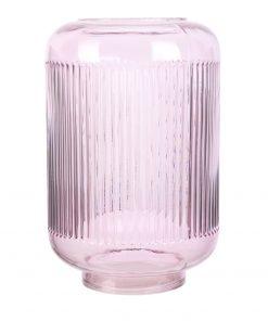 Vaza CMP Ribbed Pink_1