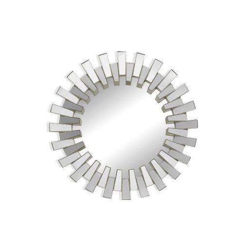 Decoratiune cu oglinda Versa Wheel