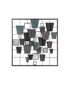 Decoratiune de perete JJA Geometric