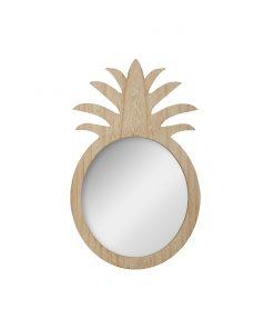 Decoratiune de perete cu oglinda JJA Aloha