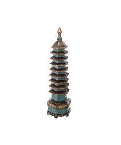 Figurina JJA Temple