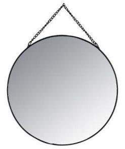 Set 3 oglinzi JJA Blacem negru