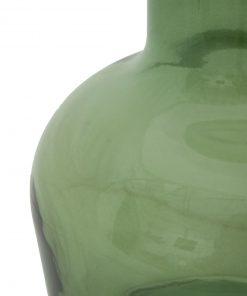 Vaza Riciclato verde 33