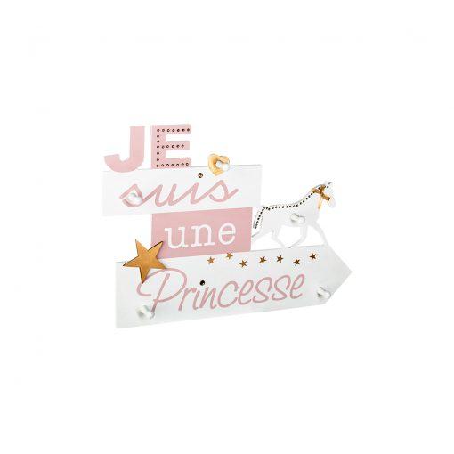 Cuier JJA Pricess