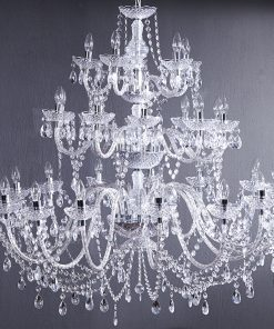 Candelabru Invicta Diamonds