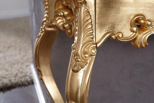 Consola Invicta Venice gold