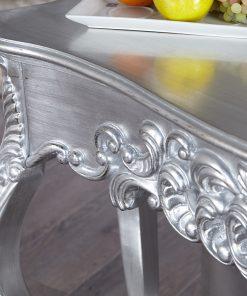 Consola Invicta Venice silver