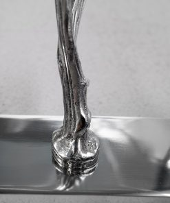 Cuier Invicta Deer 50cm silver