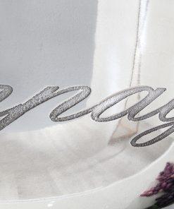 Frapiera Invicta Champagne 40cm silver