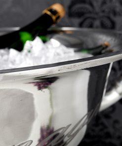 Frapiera Invicta Champagne 65cm silver