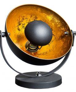 Lampa Invicta Studio Gold