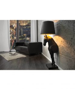Lampadar Invicta Black Beauty