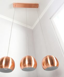 Lustra Invicta Copper Ball