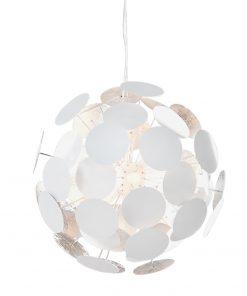 Lustra Invicta Infinity Home White