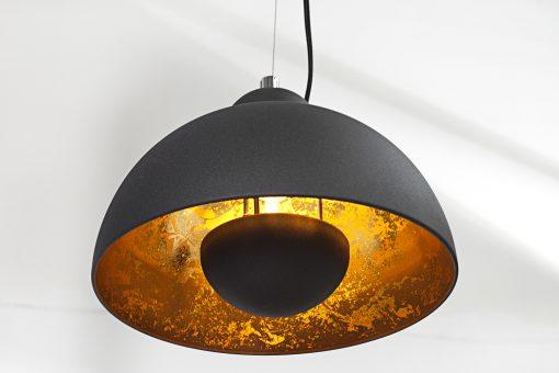 Lustra Invicta Studio Gold