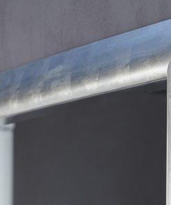 Oglinda Invicta Espejo 180cm silver